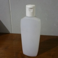 Botol Anggrek 200 ml HD / PVC