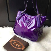 New Tods g line new sacca purple