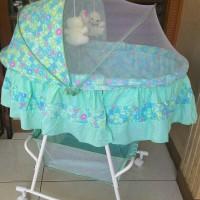 Jual Baby Box Pliko 806 Tempat Tidur kasur wadah Bayi bagus terbaru murah Murah