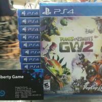 PS4 PLANTS VS ZOMBIES: GARDEN WARFARE 2 REG ALL