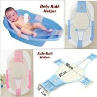 jaring Mandi Bayi Baby Bath Helper