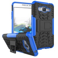 RUGGED ARMOR Samsung Galaxy J2 PRIME Hardcase Hard Soft Case Casing HP