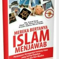 Mereka Bertanya Islam Menjawab / 3 Ulama - Aqwam