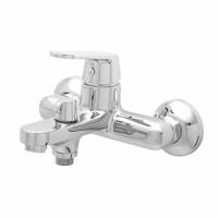 Kran Bath Tub & Shower Mixer Wasser MBT-S0101