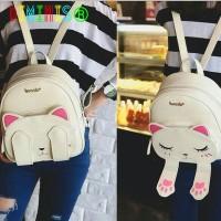 Backpack Cilukba / Tas Ransel Wanita / Tas Wanita Murah /Backpack Mini