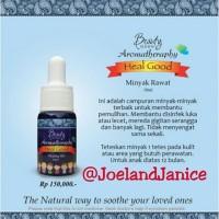 Jual Beauty Barn Aromatherapy Heal Good 10ml Murah