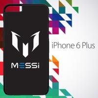 Adidas Logo Messi 0278 Casing for iPhone 6 Plus/6S Plus Hardcase 2D