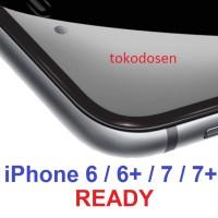 Jual Tempered Glass iPhone 6 / 6+ plus Screen Guard Protector / Anti Gores Murah