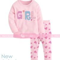 Gw236 Pajamas Model H Sku#27685