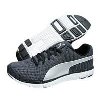 Sepatu Lari Running Puma Bravery 2 Hitam Black Original Asli Murah