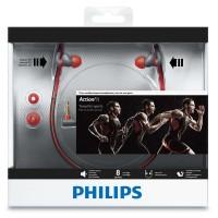 Philips Earhook ActionFit Sports Headphones SHQ4200 - O Murah