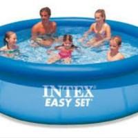 Kolam renang intex easy set pool inflatable 28110