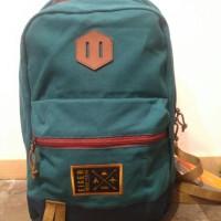 Tas Ransel Anak/Tas Ransel Eiger/Tas Eiger Canvas/Backpack/Daypack