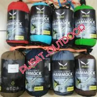 Hammock single salewa/ultra light 300x150