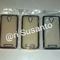 Softcase Millenium for Xiaomi Redmi Note 2