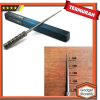Harga wrapping coil alat gulung koil micro coil jig tool pembuat | antitipu.com