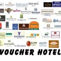 VOUCHER HOTEL INTER