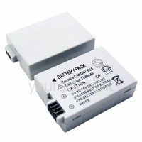 LP-E8 Battery for Canon REBEL T5i T4i T3i T2i EOS 700D 650D 600D 550D