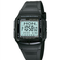 Casio Original DB 36 1AV DATABANK Rubber