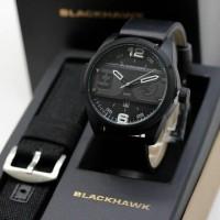 Jam Tangan Blackhawk Paket