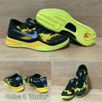 Sepatu Basket Kobe 8 Sulfur