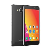 Lenovo A7700 Smartphone - Black