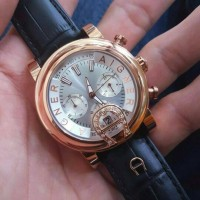 Jam tangan wanita AIGNER BARI Ori Bm