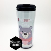 [UNIK] [STARBUCKS] Tumbler Botol Minum Hadiah Kado Ultah Anniv Custom