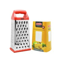 Maxim Tools 4 Sided Box Grater Parutan