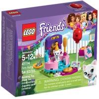 Lego FRIENDS Mainan Anak Edukasi 41114 Party Styling ASLI ORIGINAL
