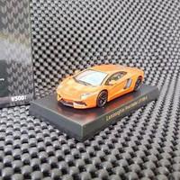Kyosho 1:64 Lamborghini Aventador LP700-4