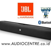 JBL Cinema SB200 Soundbar - Hitam