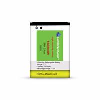 Hippo Baterai Samsung Ace 1 S5830 1600mAh