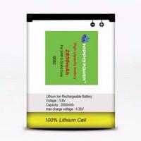 Hippo Baterai Samsung Galaxy Young 2 G130 1600 Mah