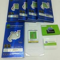 Hippo Baterai Samsung Galaxy Core I8262 2350mah