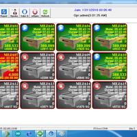 software billing warnet Indobilling v8.4 Enterprise