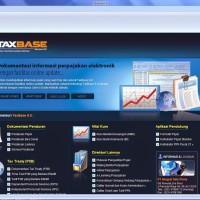 software pajak TAXBASE v6 Full Version!