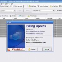 Software Billing Warnet Xpress v4.4 Full Version