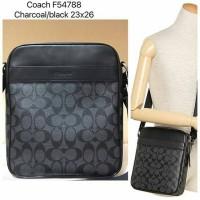 Tas Coach Original. Men Flight Bag NWT Authentic USA