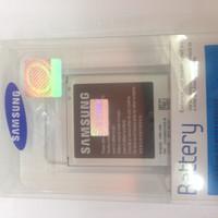 batre baterai battery samsung s4 / i9500 original 100% batt