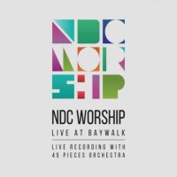 CD+DVD ORIGINAL NDC Worship - Live At Baywalk