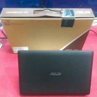Laptop Asus x200ma Second/Laptop Second/Netbook