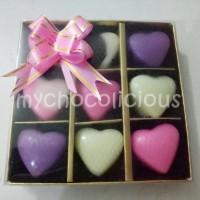 harga Coklat Sekat 9 Tokopedia.com