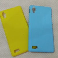 Softcase Jelly TPU Keren Soft Case Cover Casing Polytron Cristal W8480