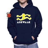 Hoodie Airwalk / Navy
