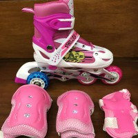 Sepatu Roda Inline Skate Bajaj Karakter Power Aosite Fr Diskon