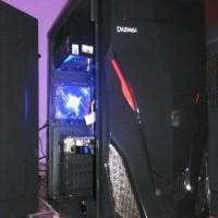 PC Gaming / Render Intel Core I5 661 3,33GHZ Gaming, Render Design