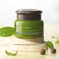 Innisfree - The Green Tea Seed Cream 50ml