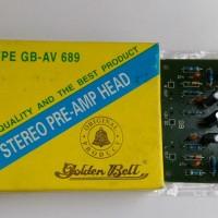 harga Ic La3220 Sanyo Untuk Preamp Headtape Dan Mic Tokopedia.com