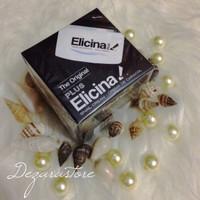 Elicina snail cream plus 40 gram